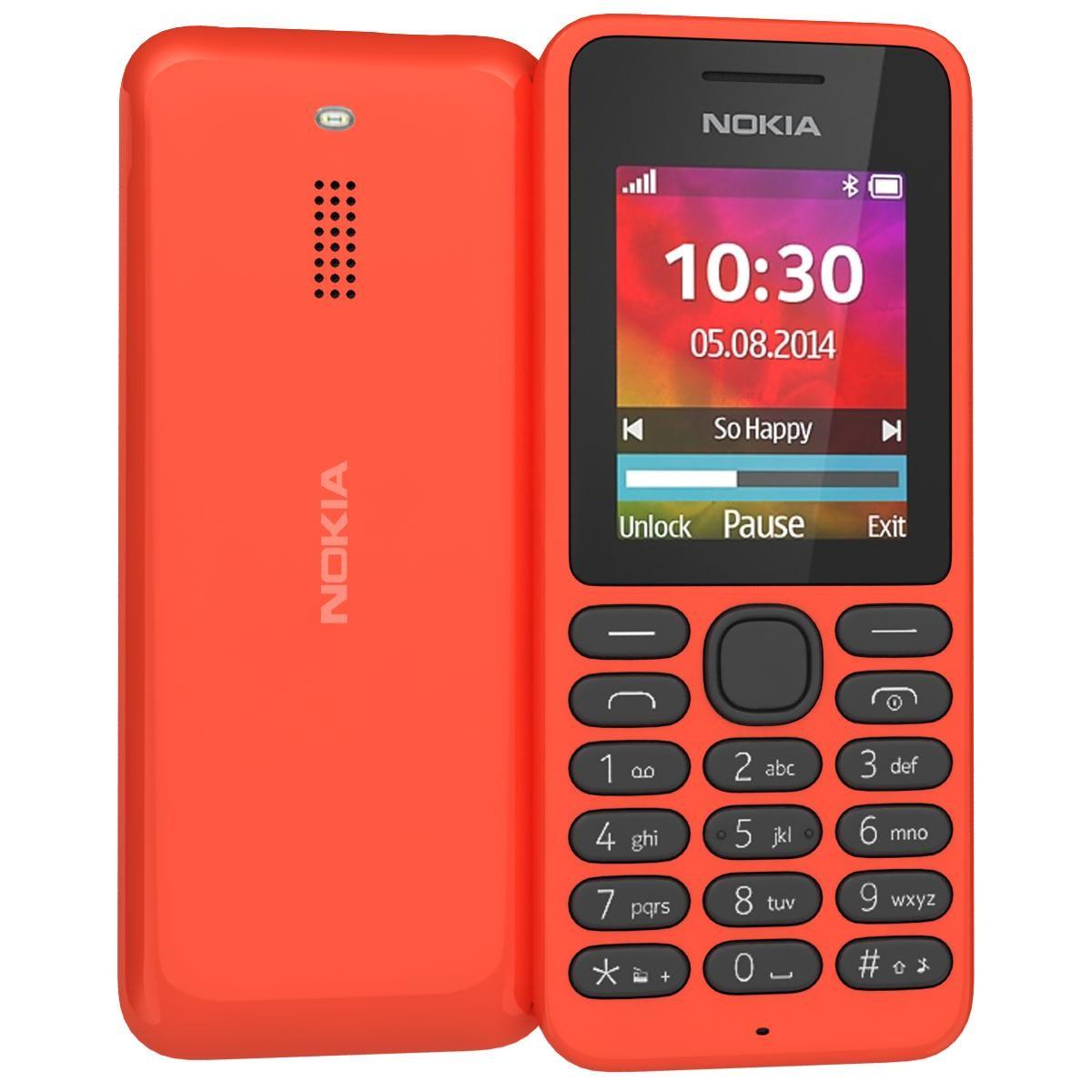 Nokia 130 Dual Sim Khalidlemar