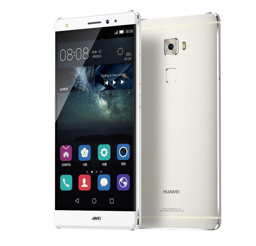 Huawei Mate S Khalidlemar